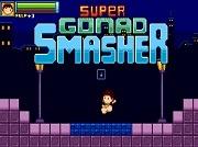 Играть Super Gonad Smasher
