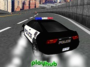 Игра Super Police Pursuit
