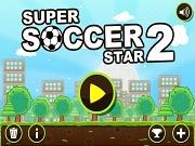 Играть Super Soccer Star 2 (Супер звезда футбола 2)