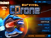 Игра CDrone Survival
