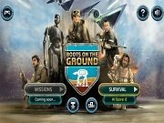 Игра Star Wars Rogue One: Boots on the Ground