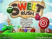 Игра Sweet Rush