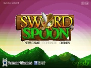 Игра Sword and Spoon