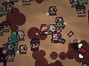 Игра Super Zombies Again
