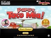 Papas Taco Mia!
