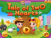 Игра Tale of Two Hearts