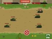 Играть Tank Biathlon