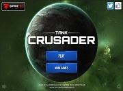 Играть Tank Crusader