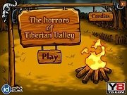 Игра The Horrors of Tiberian Valley