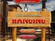 Играть The High Noon Hanging