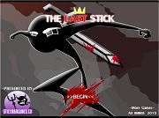 Игра The Last Stick