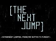 The next jump