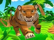 Игра Tiger Simulator 3D