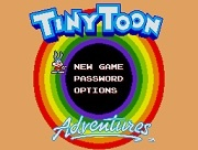 Игра Tiny Toon Adventures