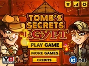 Tombs Secrets: Egypt