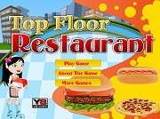 Играть Top Floor Restaurant