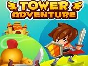 Играть Tower Adventure