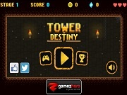 Игра Tower of Destiny