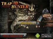 Игра Trap Hunter
