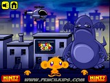 Играть Monkey Go Happy - Treasure