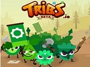 Игра Tribs.io