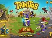 Игра Trinitas
