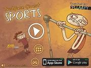 Игра Trollface Quest: Sports