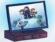 Troll Face Quest TV Show