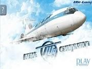 Играть Симулятор самолета ТУ 154