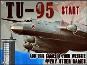 Симулятор самолета ТУ-95
