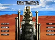 Игра Twin Towers 3
