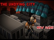 Игра The Undying City