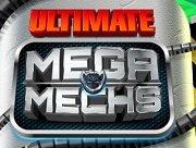 Игра Ultimate Mega Mechs