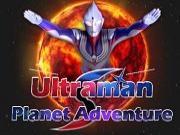 Играть Ultraman Planet Adventure