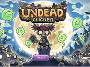 Игра Undead Clicker: Tapping RPG