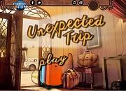 Игра Unexpected Trip