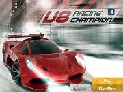 Игра V8 Racing Champion