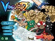 Игра Vanguards 2