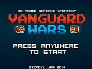 Vanguard Wars