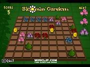 Играть Bloomin Gardens