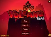 Играть Volcano Ride