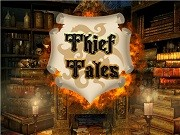 Играть Thief Tales