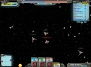Игра War in Space