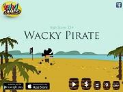 Wacky Pirate