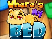 Игра Where's My Bed