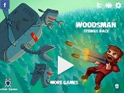 Игра Woodsman Strikes Back