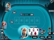 Игра Poker World