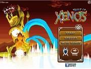 Vault of Xenos