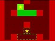 Играть Blocky XMAS