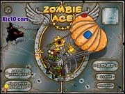 Игра Zombie Ace